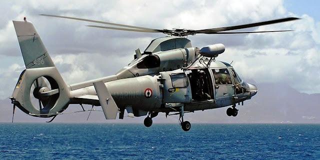 Rencana TNI AL beli heli anti-kapal selam jadi perhatian dunia