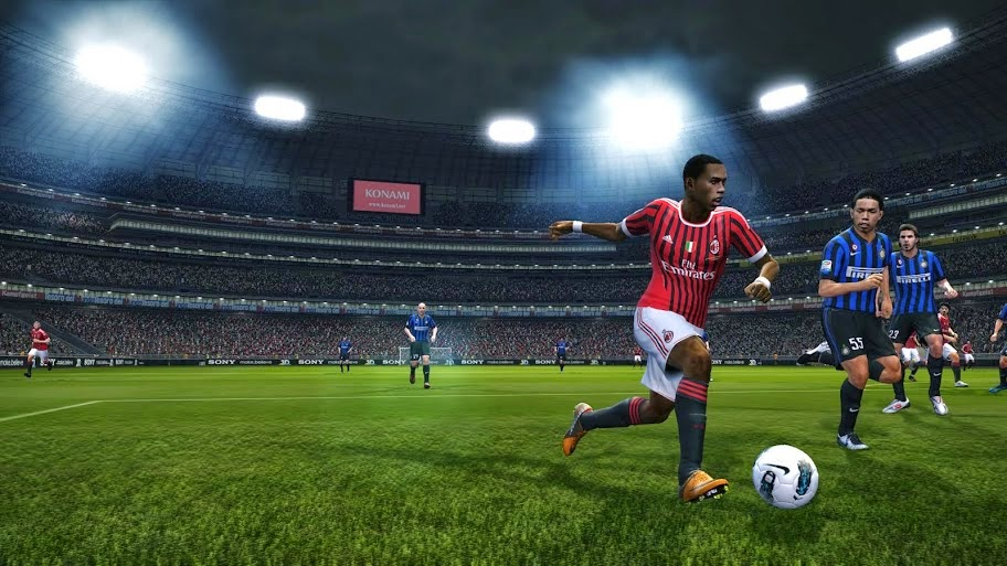 Patch PESEdit 2011 Patch. . Transfer Update (Pro Evolution Soccer (PES)