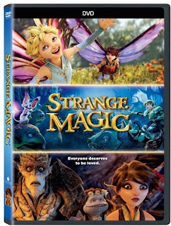 Strange Magic 2015 720p WEB-DL XviD AC3-RARBG