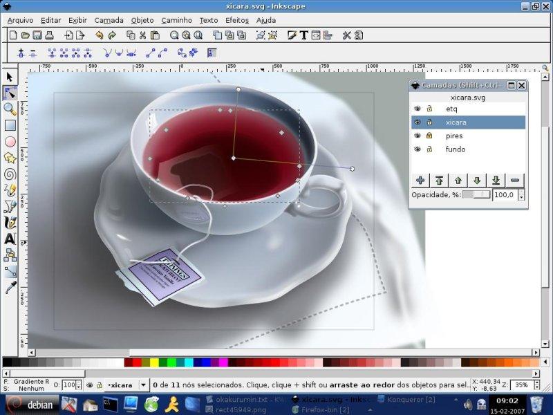 Software Desain Grafis Terbaik 2013