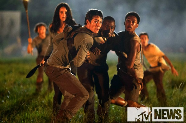 Watch Movie The Maze Runner Full Movie