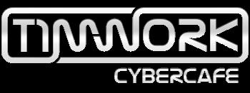 TimWork CyberCafe