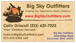 Big Sky Outfitters