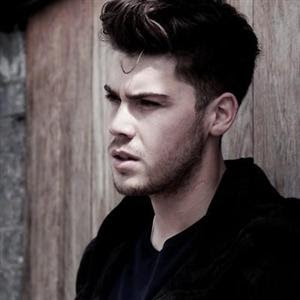 Aiden Grimshaw - Is This Love