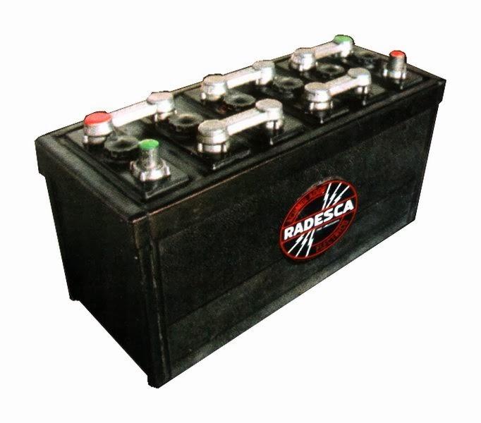 Car Batteries El Centro