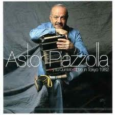 ASTOR PIAZZOLLA MES DE MARZO MES DE SU NACIMIENTO 11-3-1921