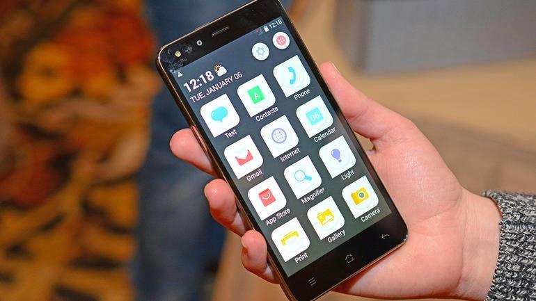 IM5 Smartphone