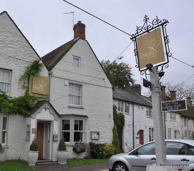 The Angel, Buckinghamshire