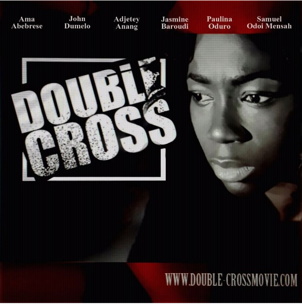 DOUBLE-CROSS MOVIE PREMIERES IN LONDON