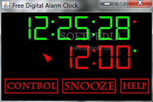 المنتديات 2014,بوابة 2013 Free-Digital-Alarm-C
