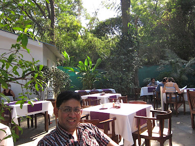 Dario's Pune