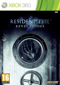 Download - Resident Evil Revelations - XBOX360 - [Torrent]