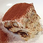 Tiramisu of the week
