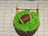 Cupcake Rugby