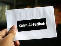 Benarkah Imam Syafi'i Berpendapat Tidak Sampainya Pahala Al-Qur'an atas si Mayit