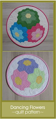 http://www.romanianquiltstudio.com/english/hexagon-flowers.html