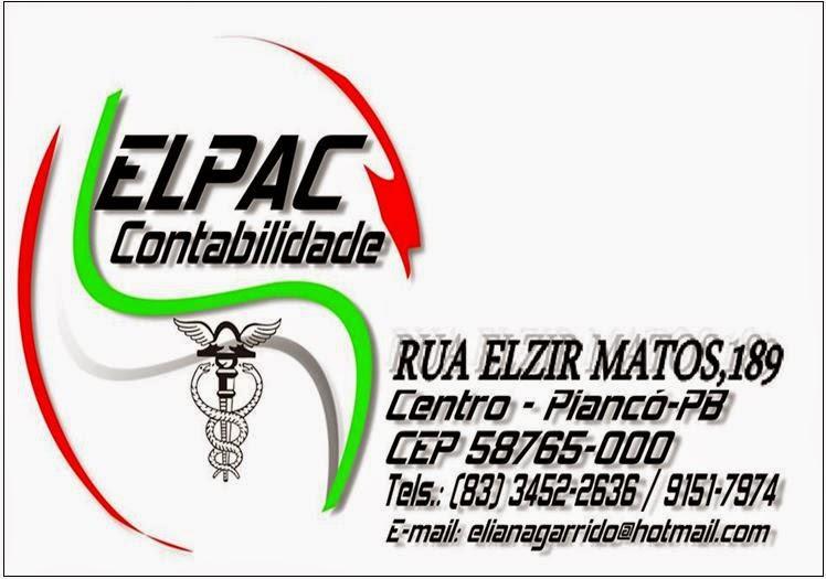 ELPAC CONTABILIDADE