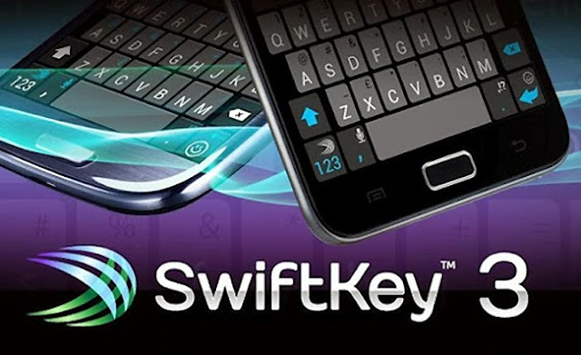 SwiftKey 3 Keyboard v3.1.0.377 APK