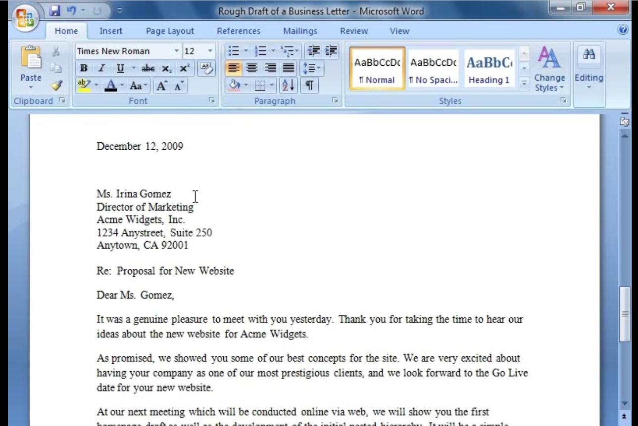 ms word 2007 advanced tutorial pdf