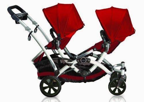 top 5 twin stroller