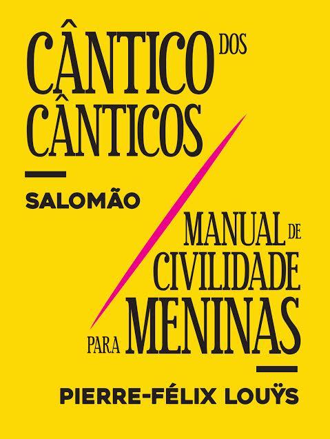 Cântico & Manual