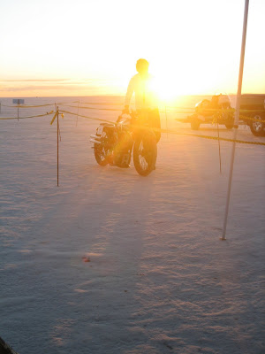 Bonneville Report, BUB Speed Trials 2011