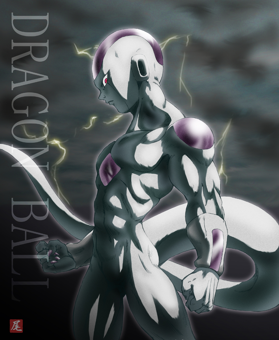 dbz frieza wallpaper - photo #38