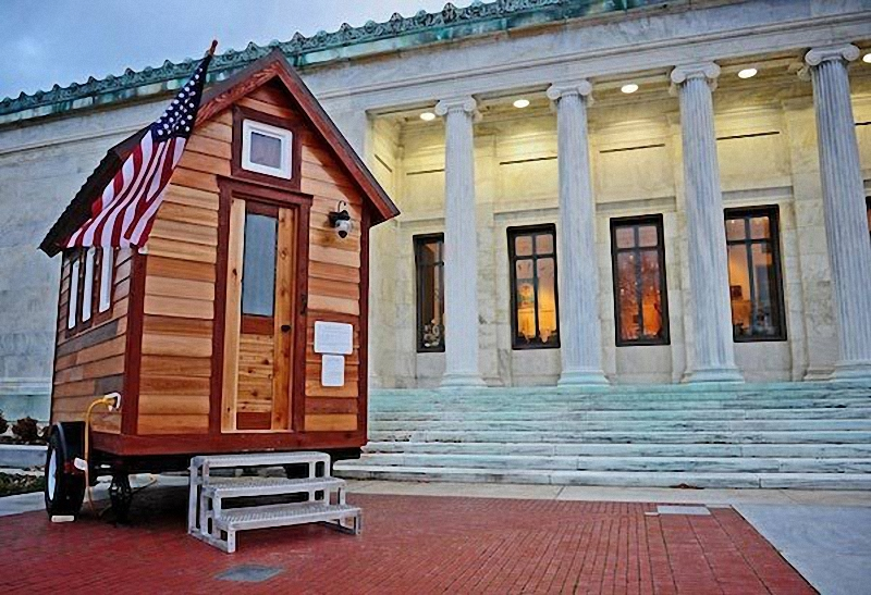 Smallest House In The World 2012 old blog reborn.: 10 smallest houses around the world