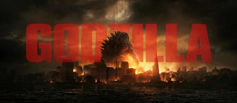 Quái Vật Godzilla - Godzilla - 2014