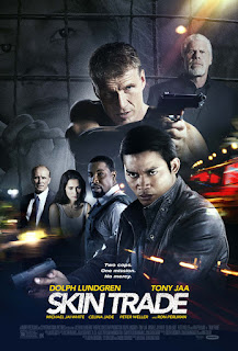 Watch Skin Trade (2014) movie free online