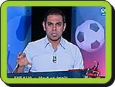 -- برنامج كورة كل يوم مع كريم حسن شحاتة حلقة يوم الخميس 20-10-2016