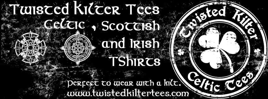 Twisted Kilter Tees