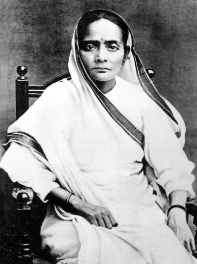 biographical sketch kasturba gandhi It is wonderful to find a book about kastur (kasturba) gandhi (ba as she was known) the untold story of kastur gandhi here is a book that is not only informative and accessible.