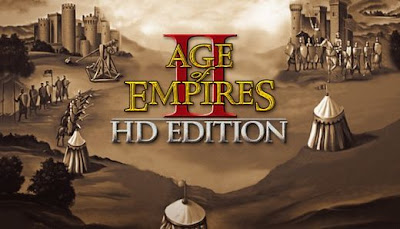 Age of Empires II HD Patch v2.3-RELOADED