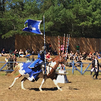 New England Fall Events King Richard's Faire Wenches Singing Pub Song