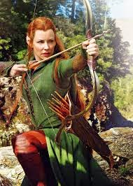 tauriel pictures
