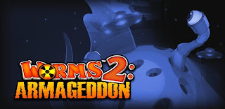 Worms 2: Armageddon 1.3 APK DATA Files Download-i-ANDROID