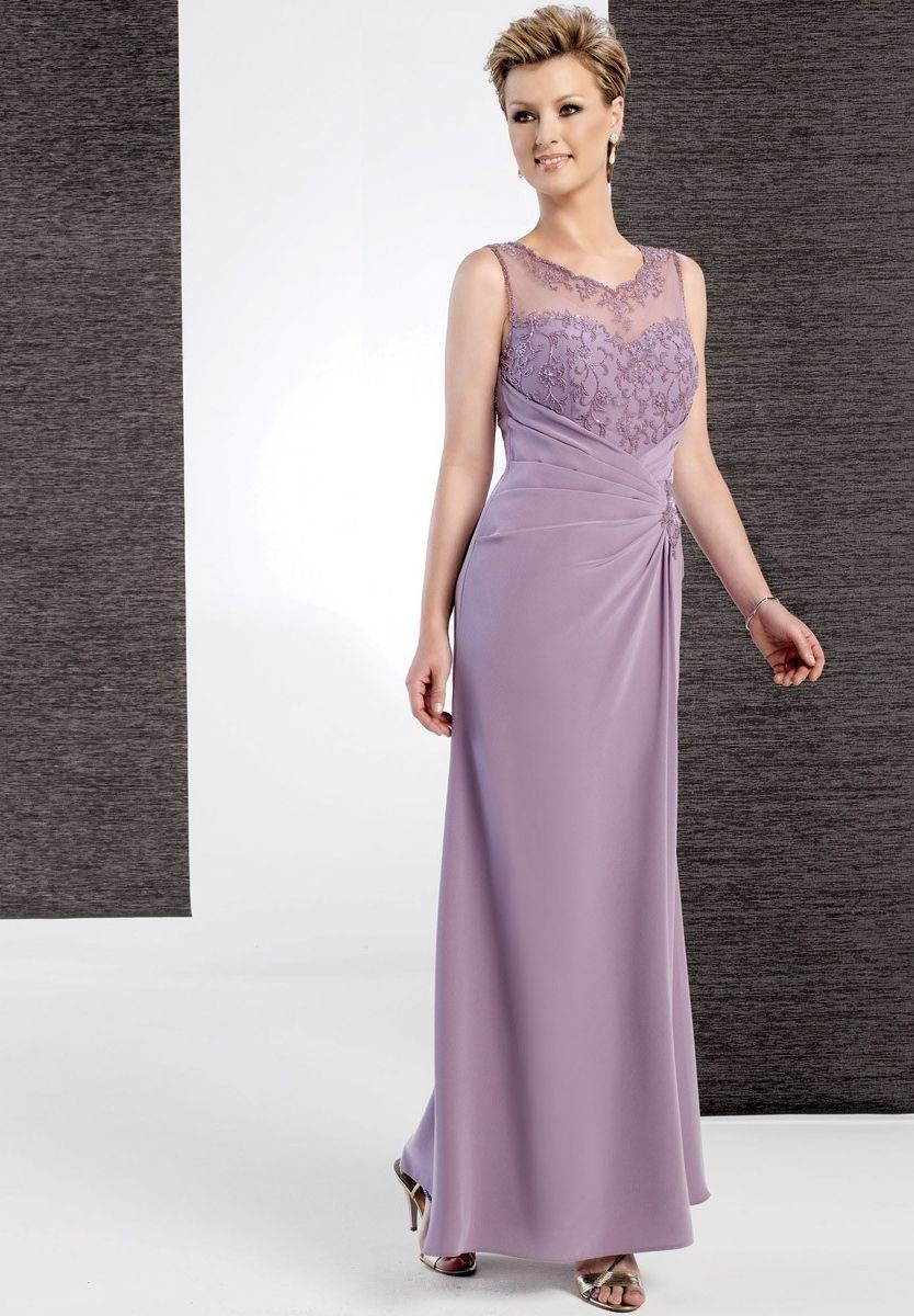 Whiteazalea mother of the bride dresses purple mother of for Dresses for mother of groom for summer wedding