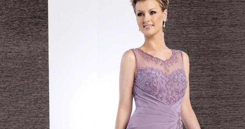 WhiteAzalea Mother Of The Bride Dresses: Purple Mother Of
