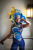 The Art of Gele