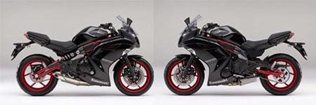 Kawasaki Ninja 400 Special Edition