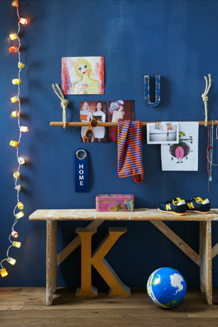 diy for children's room from vtwonen