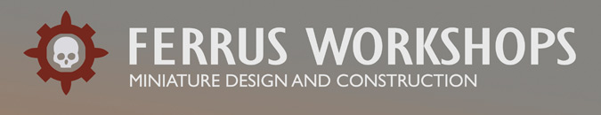 Ferrus Workshops