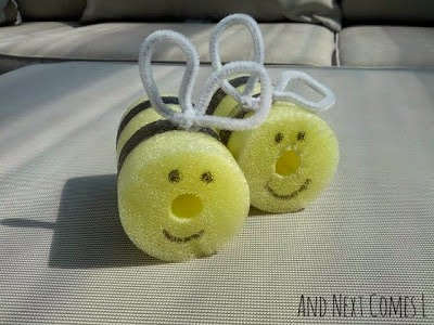 http://www.andnextcomesl.com/2013/08/pool-noodle-bees.html