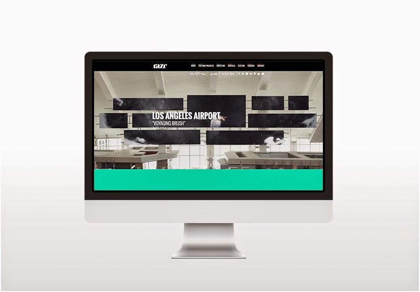 Glossy - Design Portfolio