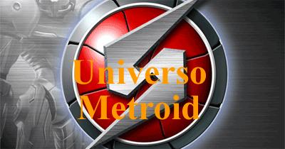 Universo Metroid
