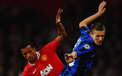 Manchester United 2 - 0 Otelul Galati (2)