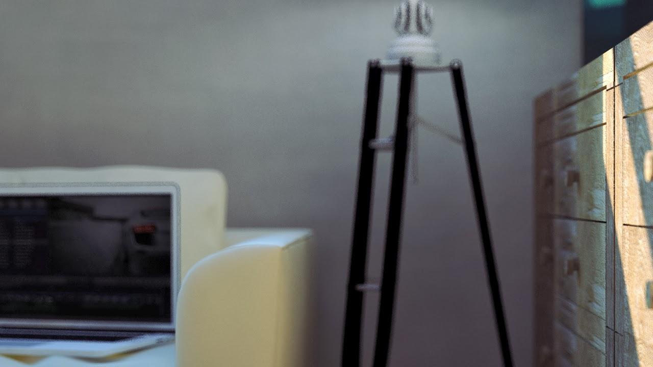 Tenth Frame Cinema - Proga   Info