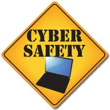 Cyber Safety Sign