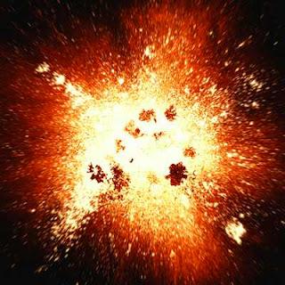 10 Ledakan Terbesar yang Diketahui Manusia